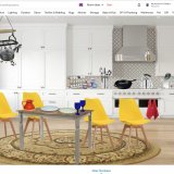 Win a £300 Wayfair Voucher!