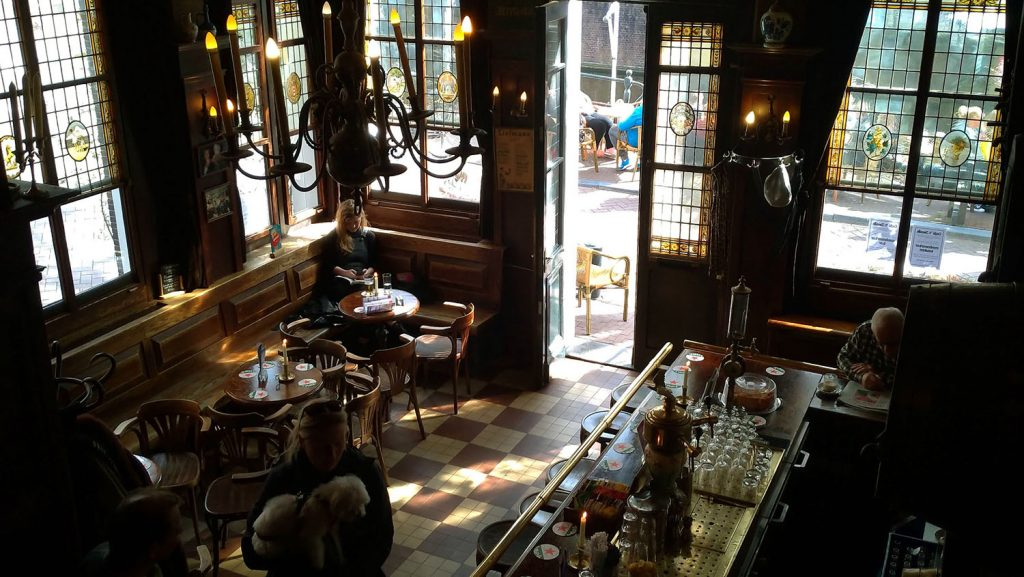 Food Tour of the Jordaan With a Local – Amsterdam Walking Tour!