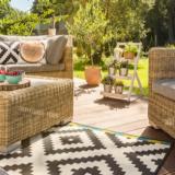 Top tips for a family friendly garden