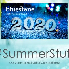Win a Family New Year's  Eve Break at Bluestone, worth £1000! | #SummerStuff
