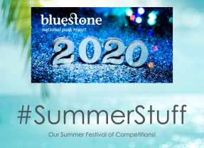 Win a Family New Year's  Eve Break at Bluestone, worth £1000! | #SummerStuff