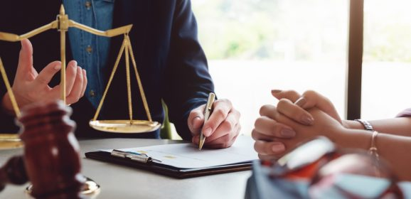 How do I dispute a will and on what grounds?