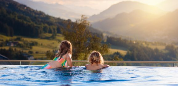 In Defence of the Do-Nothing Family Holiday