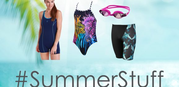 Win a Family Swim Bundle, Worth Up To £150! | #SummerStuff
