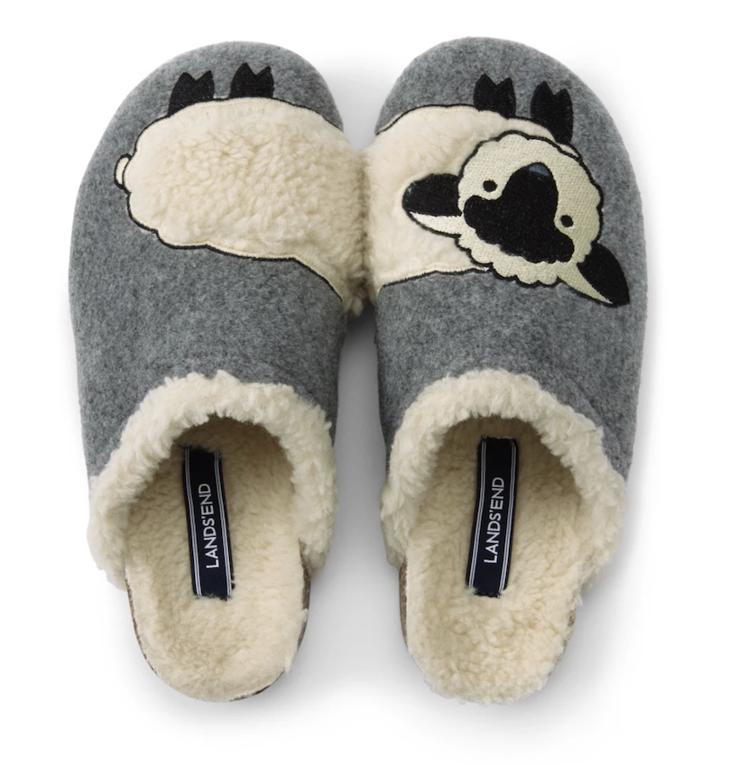 Top 10 Slippers 2019 sheep slippers