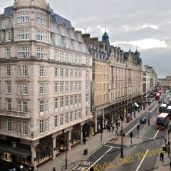 Covent Garden Hotel Deals – Strand Palace Hotel's offer is genuinely surprising value