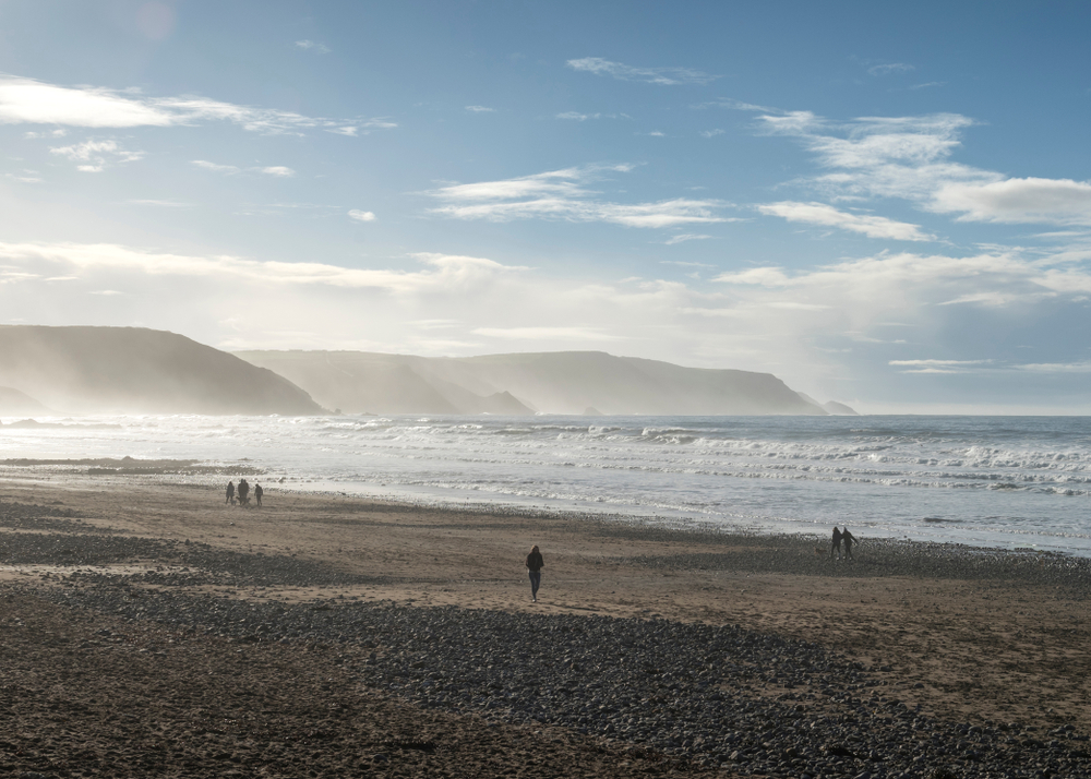 Where to Go For Christmas This Year Cornwall
