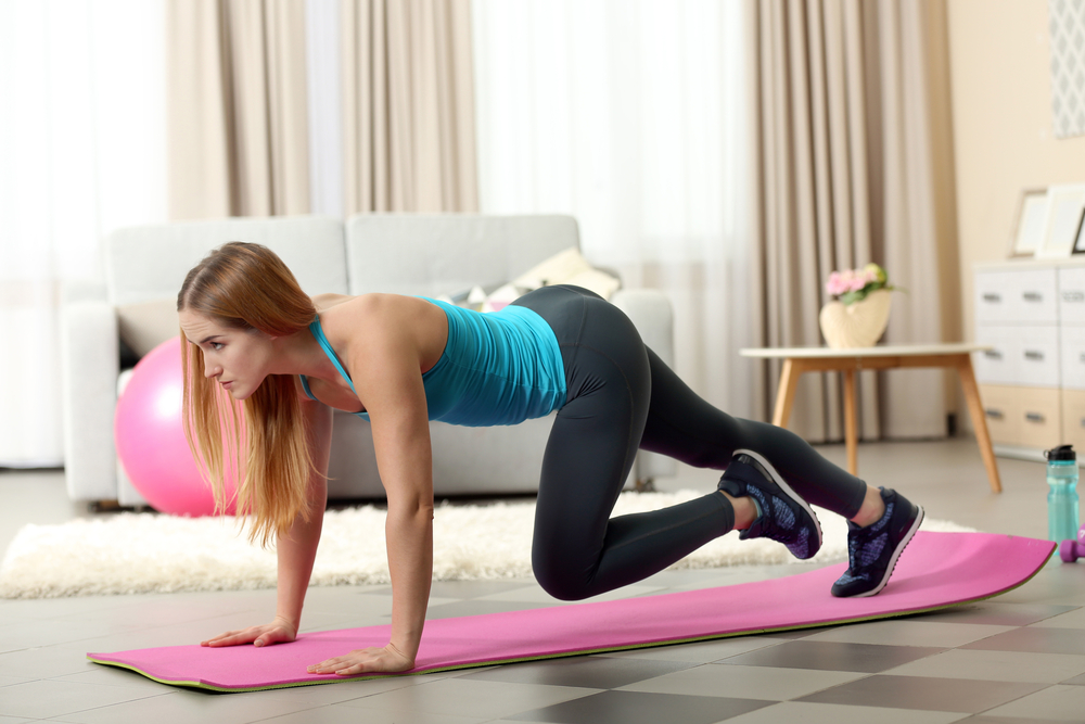 Best On-Demand Fitness Subscriptions, the bite size workout at home