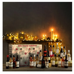 Advent Calendars for Grown-Ups!