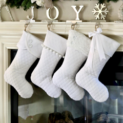 Stocking or Sack Which do you prefer to fill at Christmas?