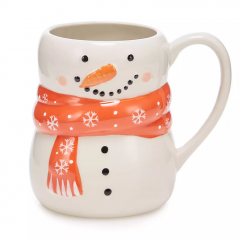 Our Favourite Festive Mugs This Christmas.