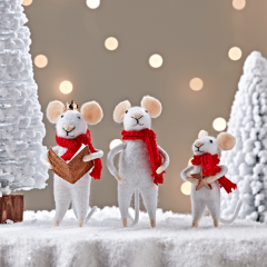 From Christmas Decorations to Home Decor The Practical & The Indulgent