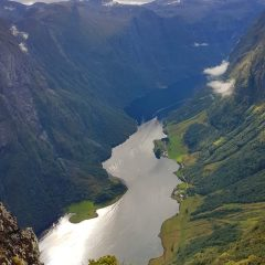 Hiking in Norway – Much Better Adventures