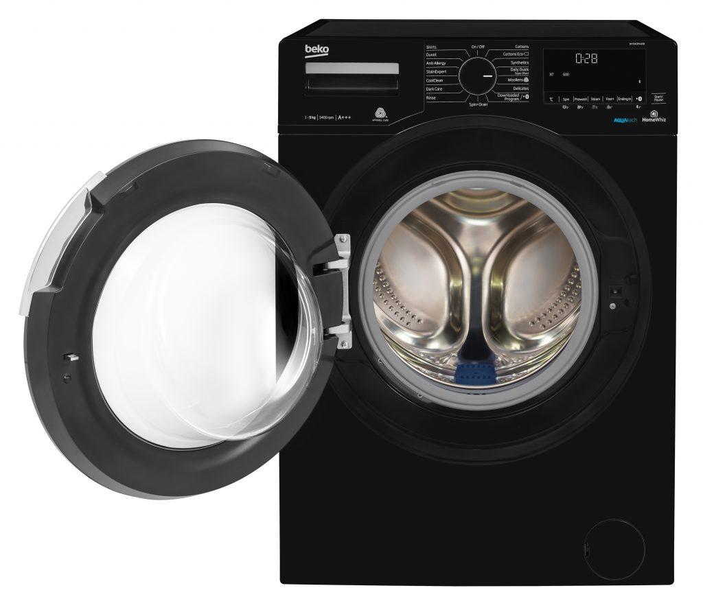 BEKO AquaTech Washing Machine review  WY940P44E