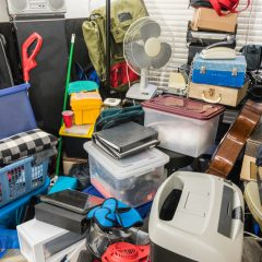 Possessions galore: How much stuff is too much?
