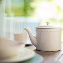 Win a 'Tea for Two' set from Mary Berry's Signature Collection | #WinterStuff