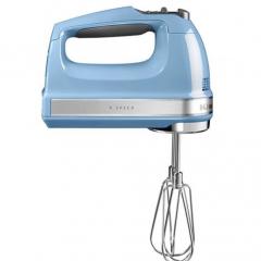 Win a KitchenAid Hand Mixer!| #WinterStuff