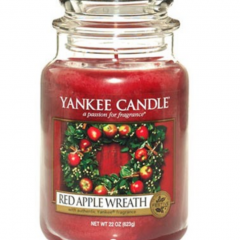 Large Yankee Candles BOGOF from Candles Direct