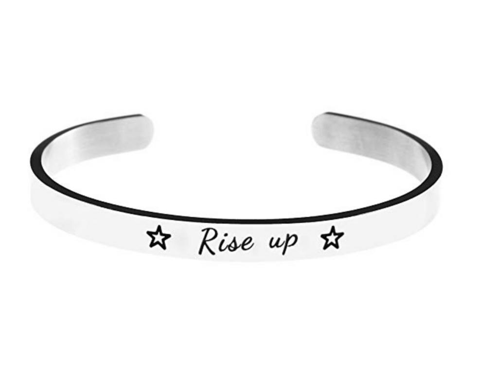 rise up bangle