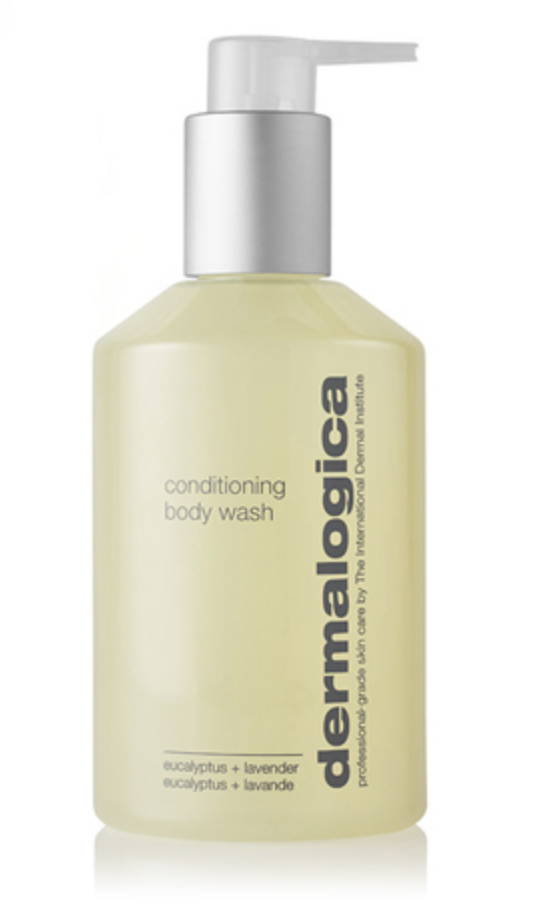 conditioning body wash
