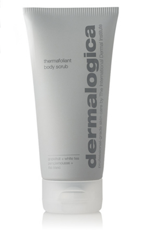 dermalogica gifts body scrub