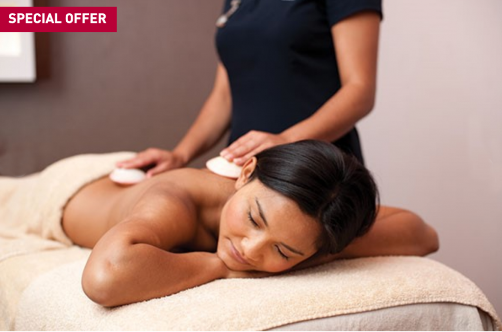 Experience Gift Ideas spa day