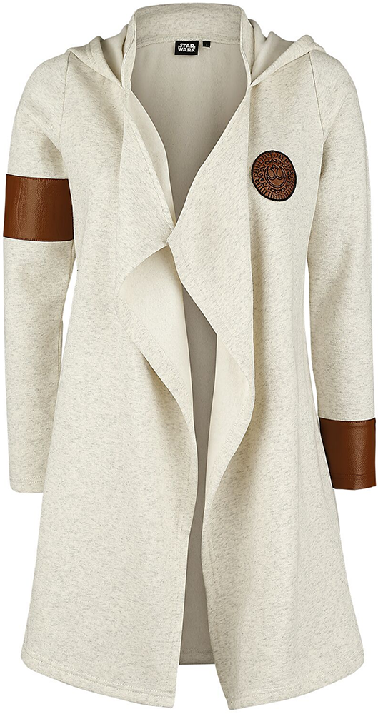 Top Gifts for Star Wars fans - Rey cardigan