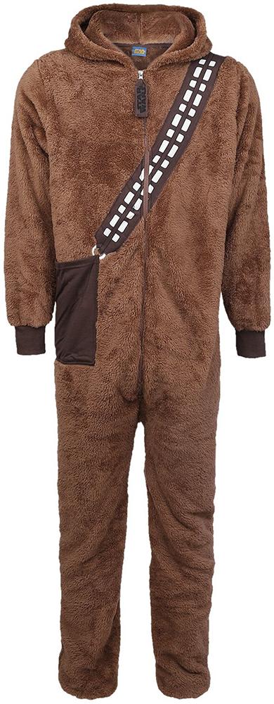 Top Gifts for Star Wars fans chewie onesie