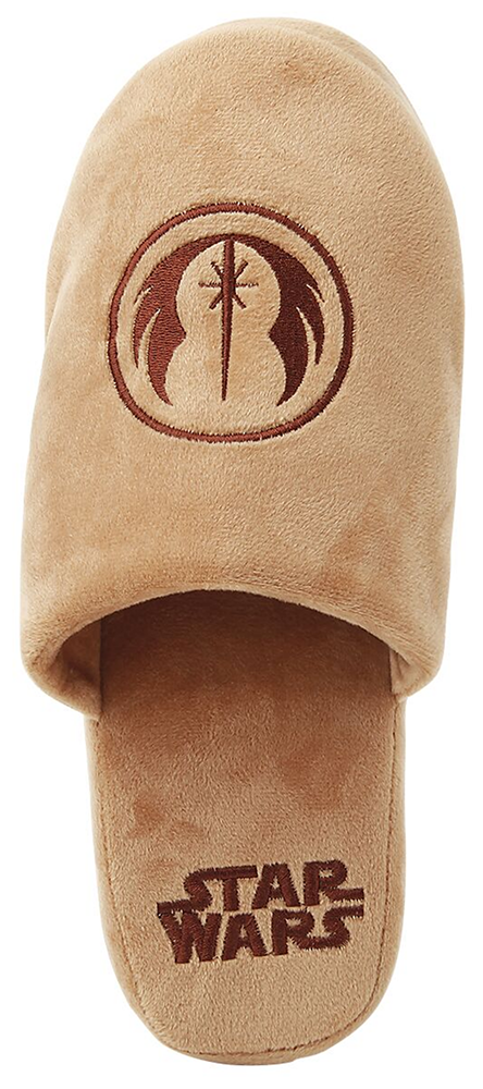 Top Gifts for Star Wars fans - Jedi Slipper