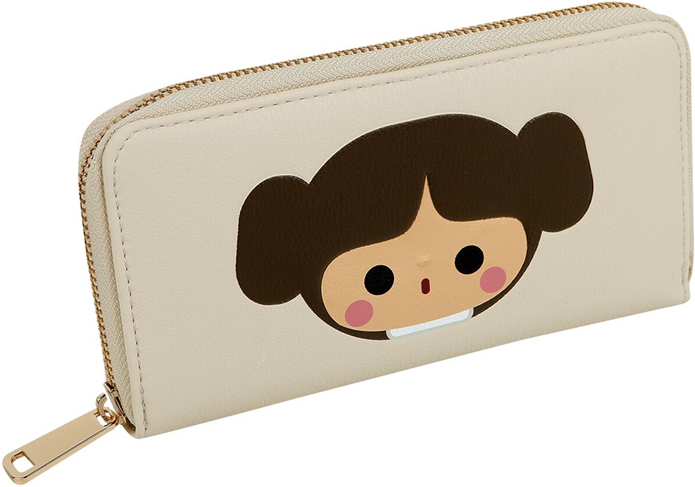 Leia Wallet gifts from EMP