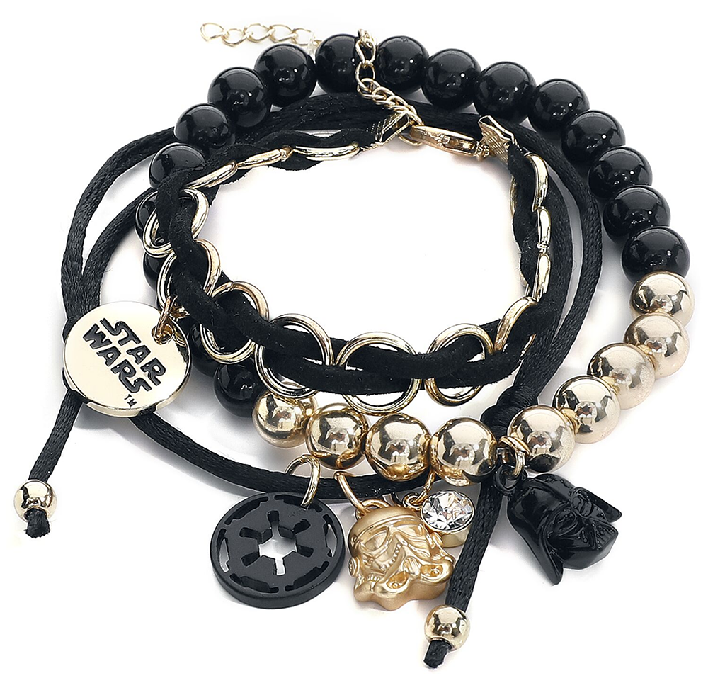 Imperial bracelet from EMP