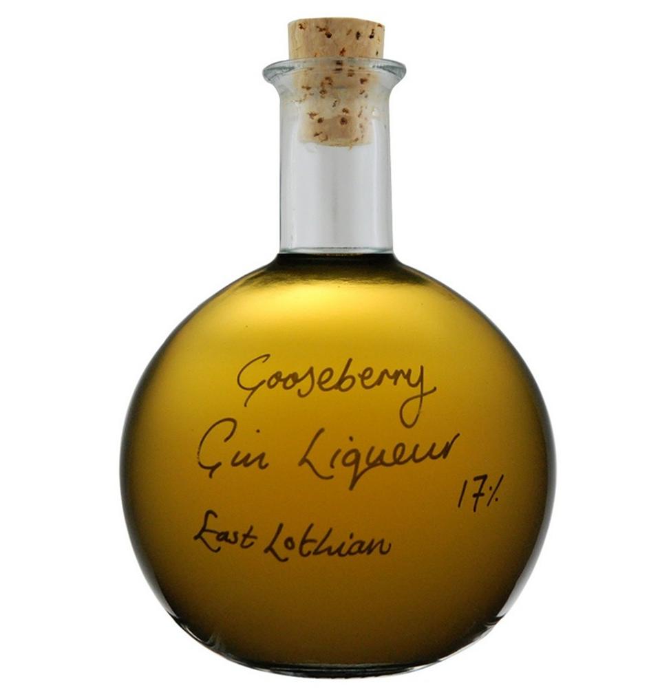 Gooseberry Gin Liqueur 17%
