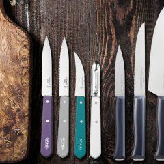 Win a £150 Knife set from Opinel | #WinterStuff