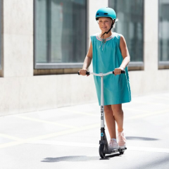 Win an Electric Scooter, worth £550!| #WinterStuff