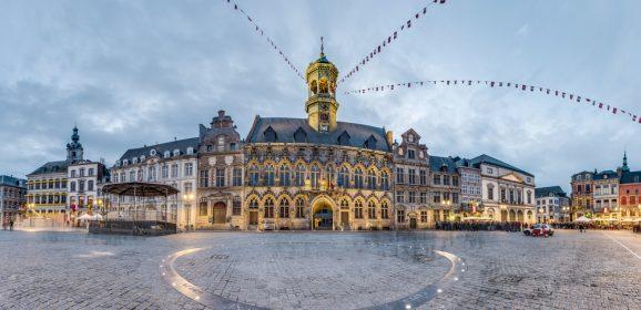 Win a Mini Belgium Break for Two! | #WinterStuff