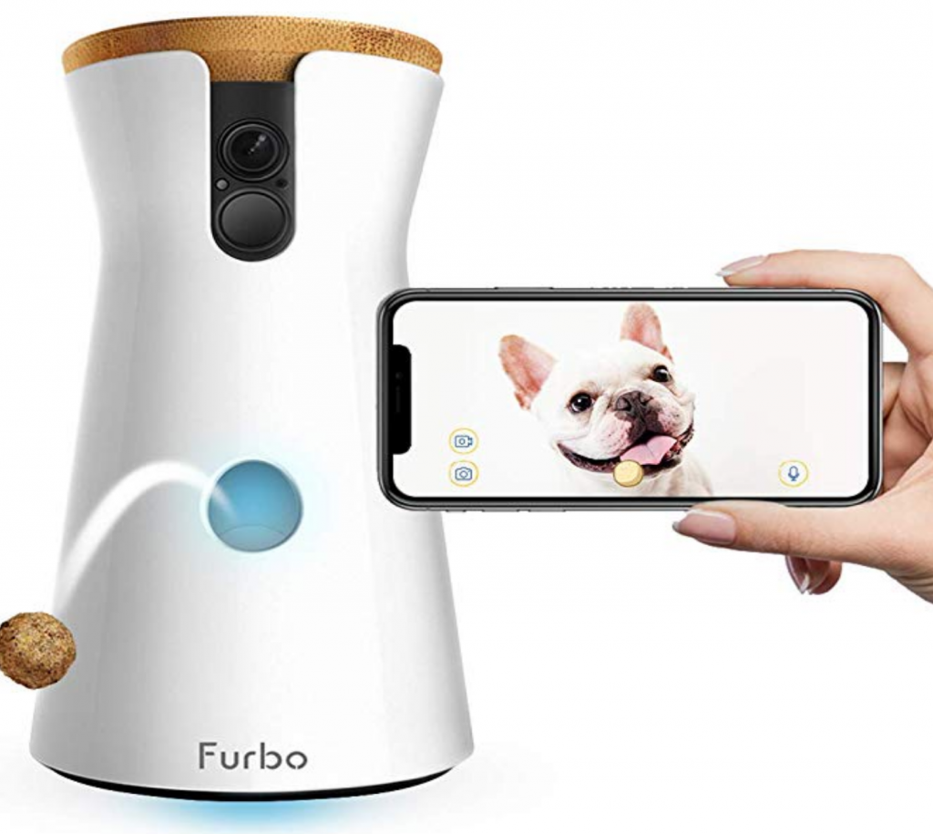 Furbo Dog Camera - top pet gifts