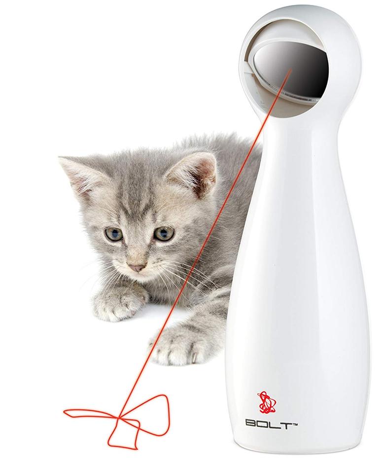 PetSafe FroliCat Stimulating Exercise Laser Cat Toy