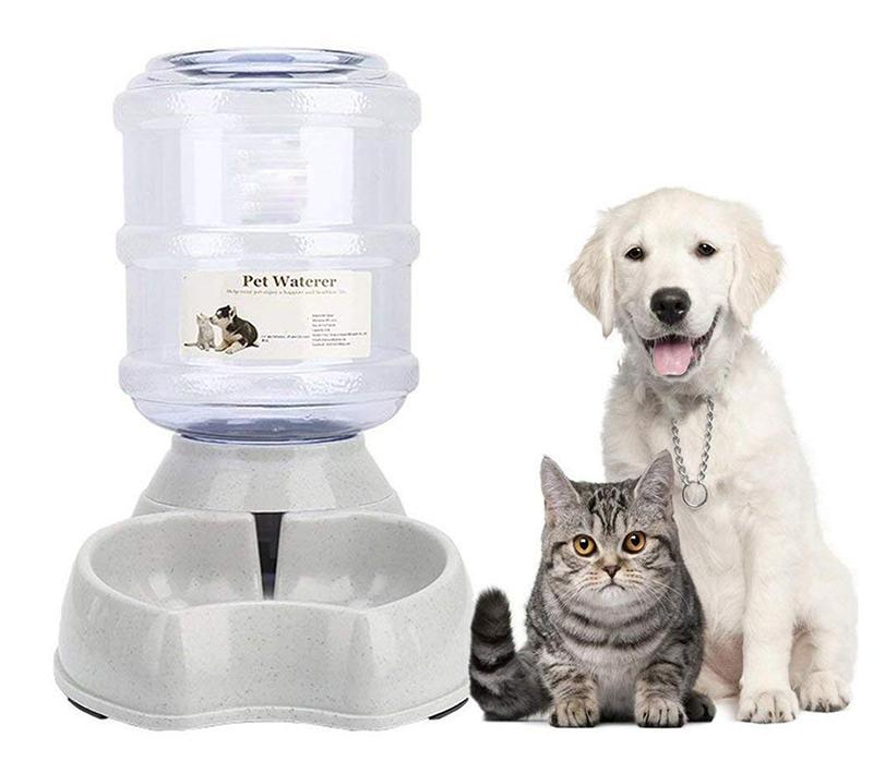 Old Tjikko Pet Water Dispenser