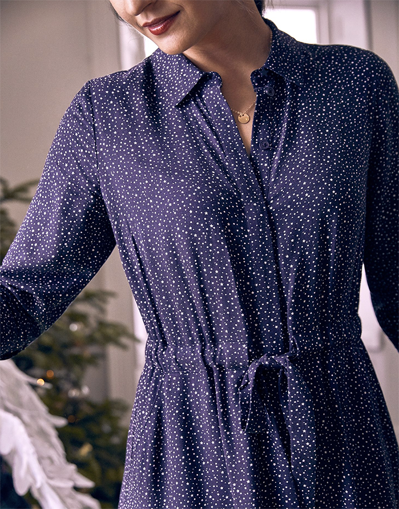 code for an EXTRA 20% off Clearance Items at Joules - shirt dress