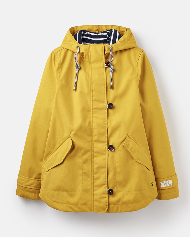 Coast Waterproof Coat from Joules clearance sale