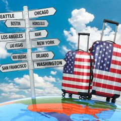 Basics you need before your first visit to America