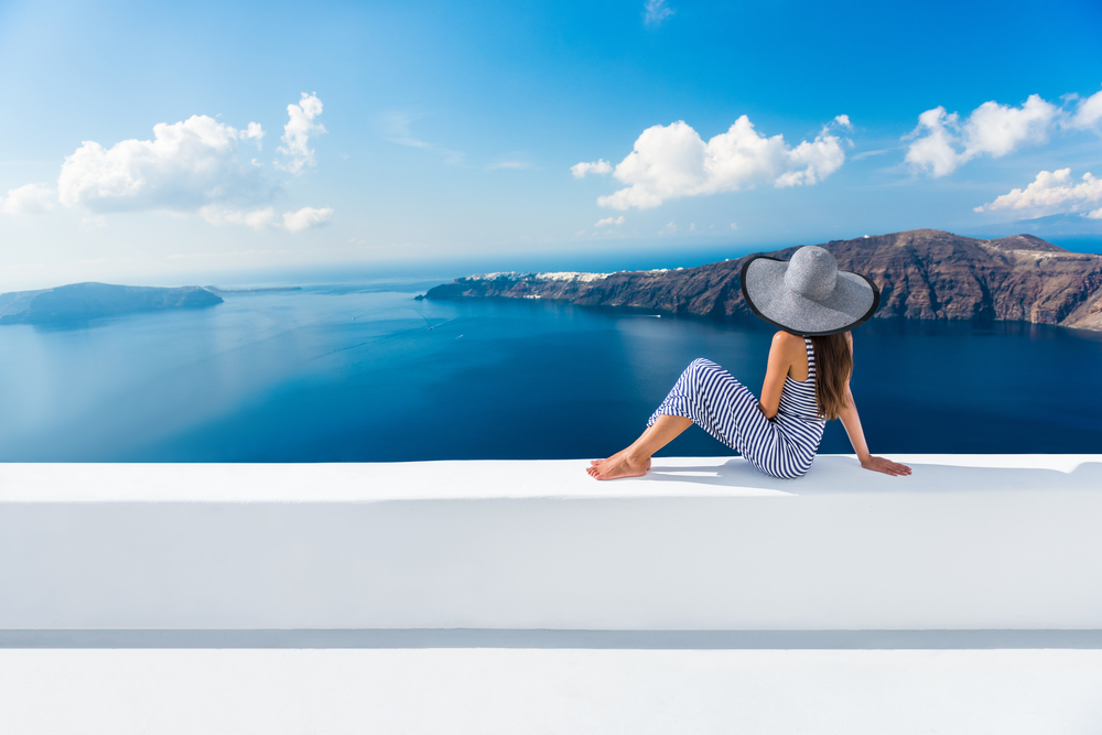 luxury holiday in greece - check out Voyage Prive Reviews