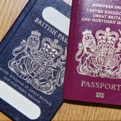 Why physical photos in passport applications are becoming obsolete