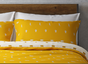 Spring Bedding Makeover – Our Joyous Top Finds