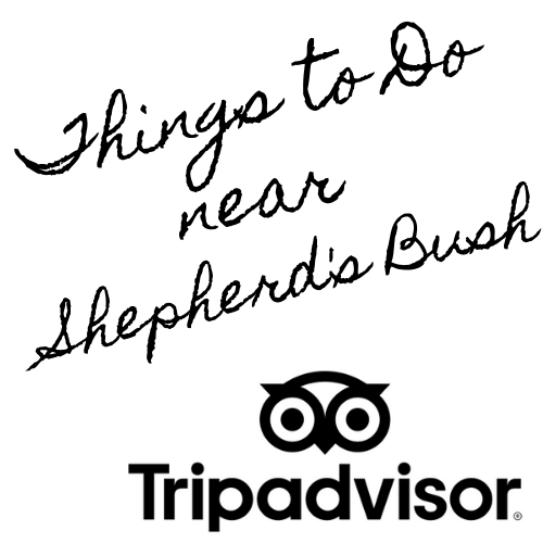 what to do in shepherds bush