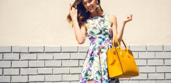 A guide to buying the best designer dresses for the upcoming summer