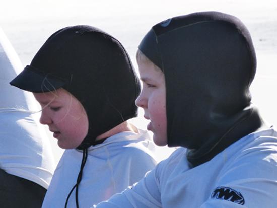 Porthcawl Surf School Review