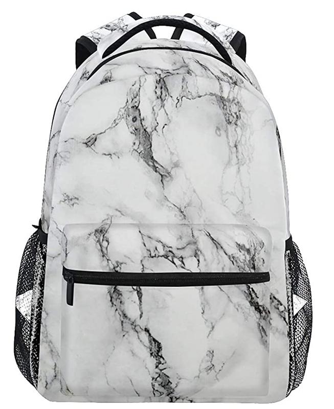 Marble Backpacks
