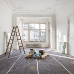 Advice for planning a house renovation