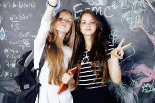 How to help kids deal with back to school stress